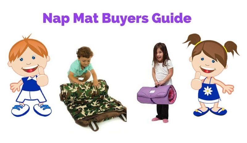 Nap-Mat-Buyers-Guide