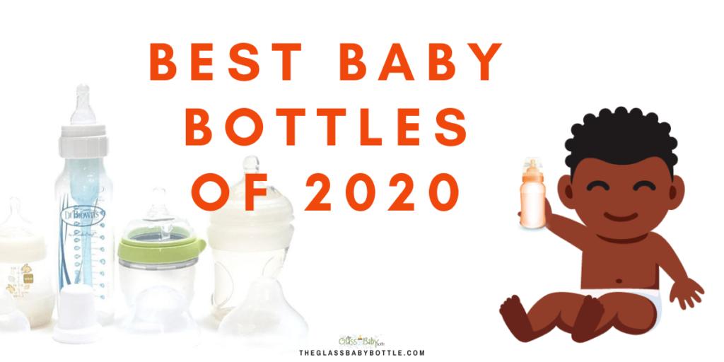 Best Baby Bottles of 2020
