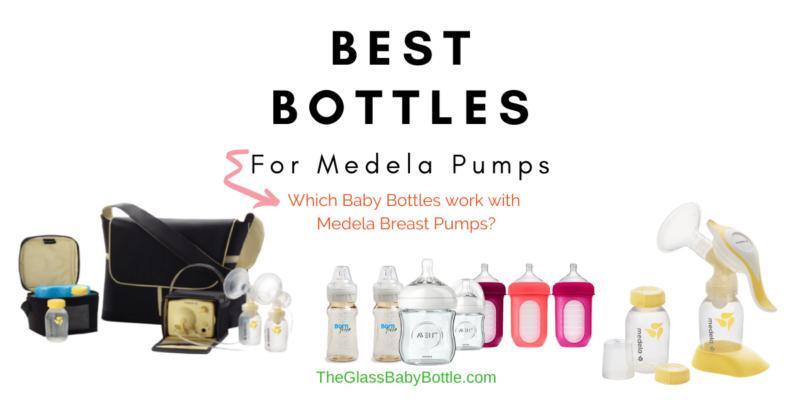 Best Bottles for Medela Breast Pumps