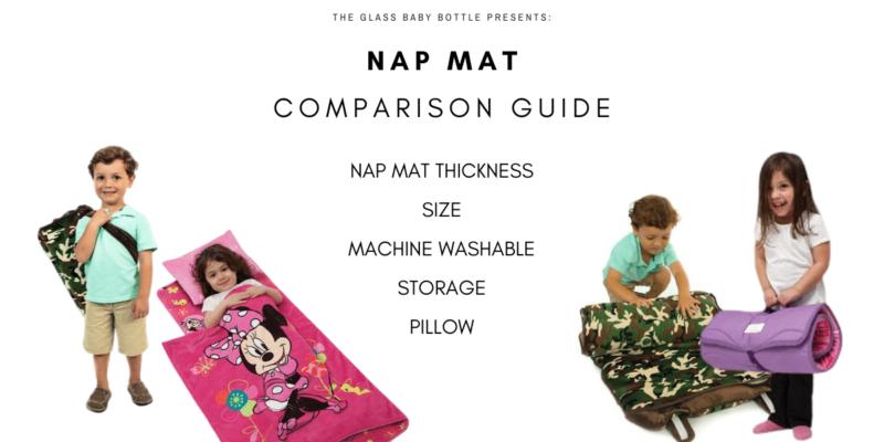Nap Mat Buyers Guide