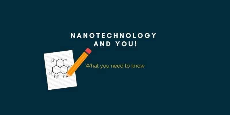 nanotechnology effects on humans